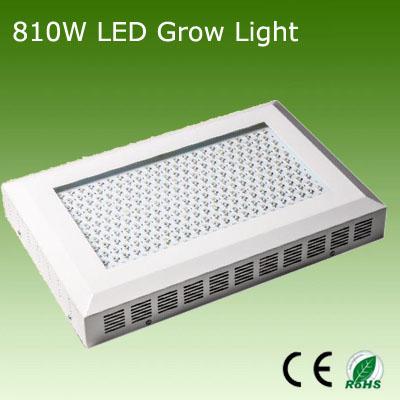 Single led 810W LED Grow Light