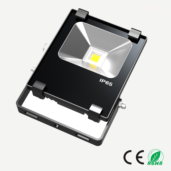 10W Fin LED Flood light