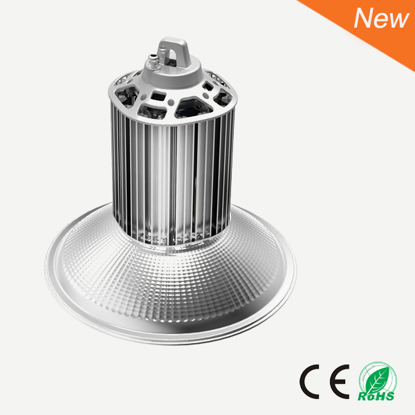 LED high bay light Heat pipe 200W