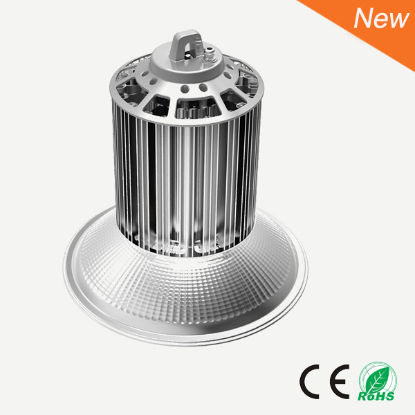LED high bay light Heat pipe 300W