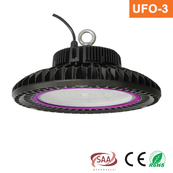 UFO-3  LED High Bay Light 200W