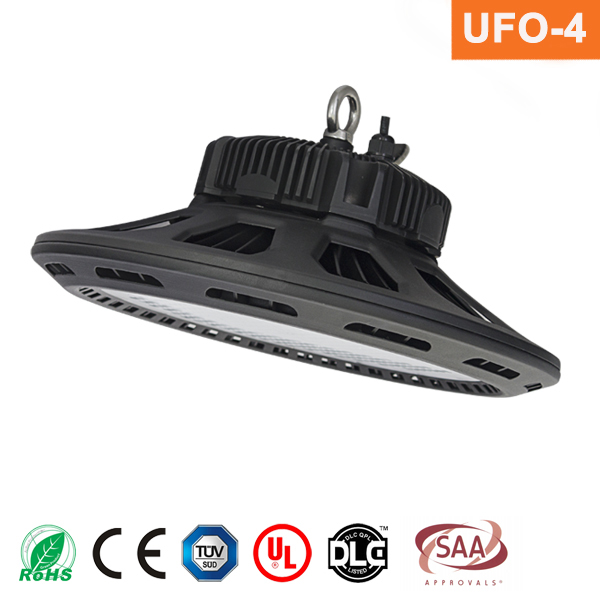Led high bay  (UFO-4) 240W