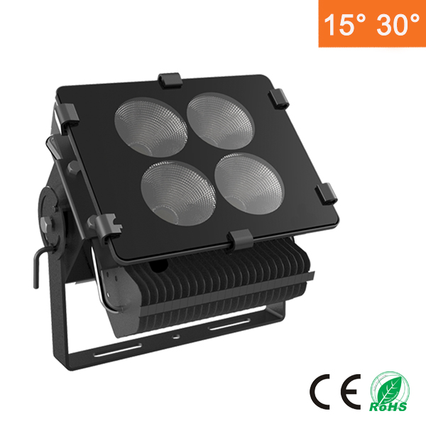 240W Led flood light (15° – 30°)