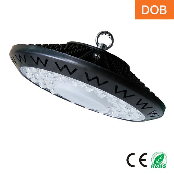 DOB Led high bay light (UFO) 150W