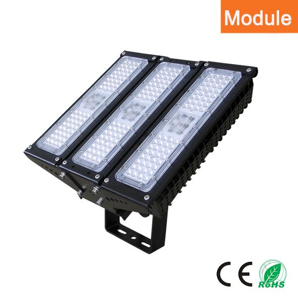 DOB LED Flood Light Module 150W