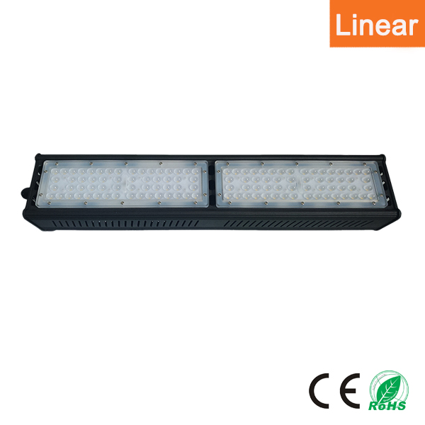Led high bay (Linear) 100W