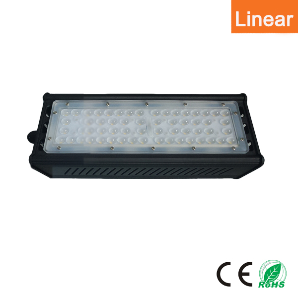 Led high bay (Linear) 50W