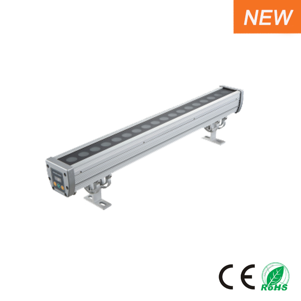 LED Wall Washer 18W-72W External Driver