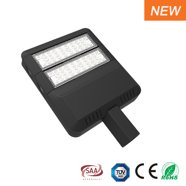 100W Led street light (Transformers-2)