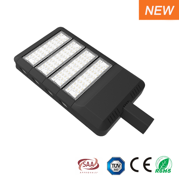 200W Led street light (Transformers-2)