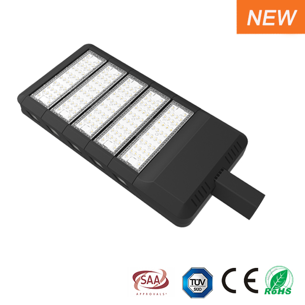 240W Led street light (Transformers-2)