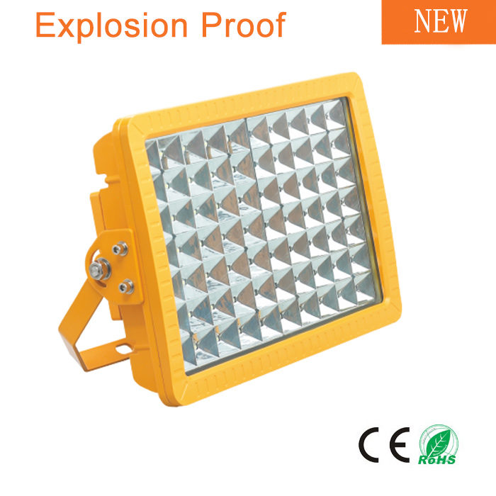 anti explosion led flood lights 100W