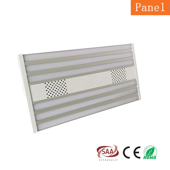 panel led high bay 200W