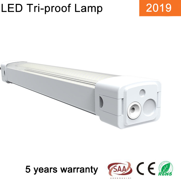 LED Tri-proof Lamp 60W 1.5M