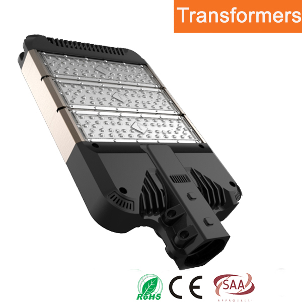 LED street lights (Transformers) 120W