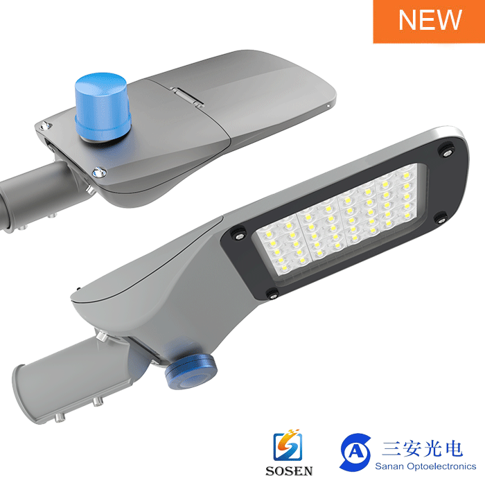 LED Street Light 120W-150W Type 2019.C