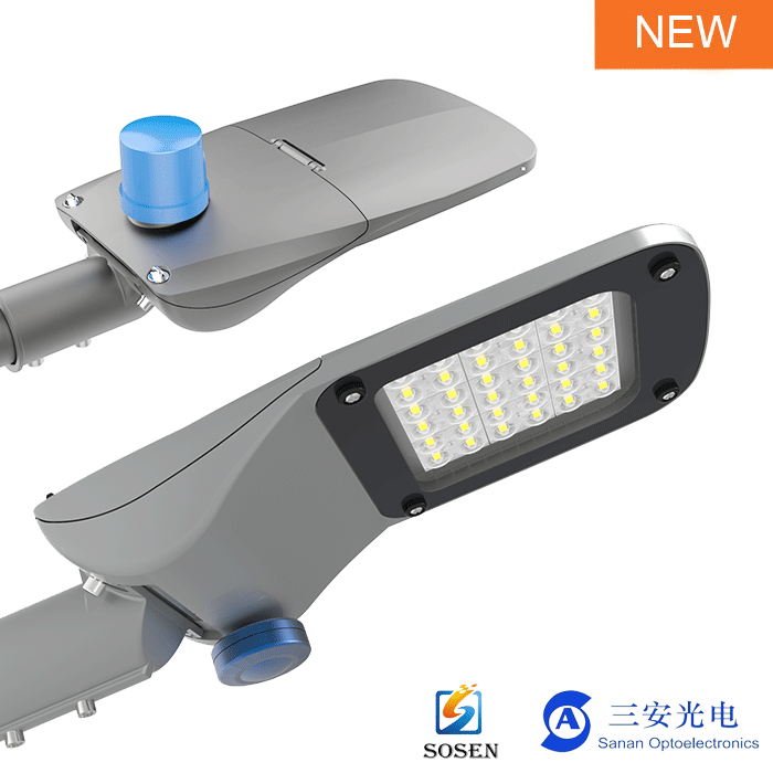 LED Street Light 80W-100W Type 2019.C